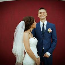 Wedding photographer Garri Efimov (garryefimov). Photo of 26.10.2015
