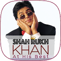 Shahrukh Khan At His Best icon