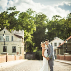 Wedding photographer Billijs Locs (Billijs). Photo of 29.08.2014