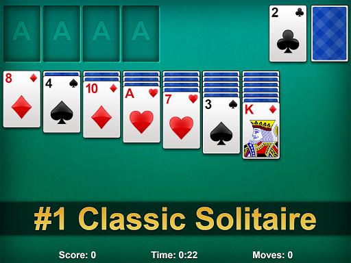 Klondike 1.05 screenshots 6