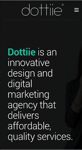 Dottiie - Digital Marketing