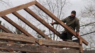 Building Fort Barnwood