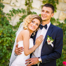 Wedding photographer Dominika Sukach (Nika7771984). Photo of 08.07.2016