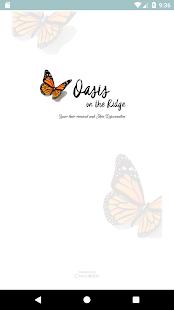Oasis On The Ridge - náhled