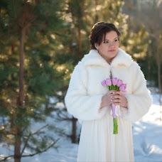 Wedding photographer Denis Furazhkov (Denis877). Photo of 05.03.2015