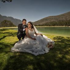 Wedding photographer Hugo Skull (Hugoskull). Photo of 18.09.2017