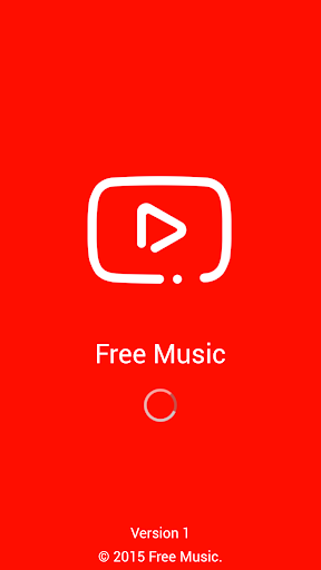 Free Music & Player Screenshot