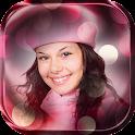 Bokeh Effect Photo Frames icon