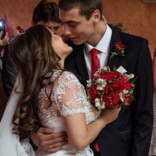 Wedding photographer Anna Plotnikova (Skittles). Photo of 06.08.2015