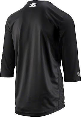 100% Airmatic Men's 3/4 Sleeve MTB Jersey alternate image 0