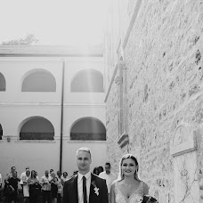 Wedding photographer Nemanja Dimitric (nemanjadimitric). Photo of 11.10.2017