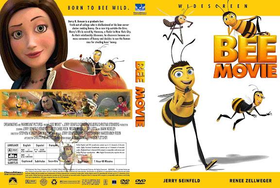 Movie Download Bee Movie 2007 Dvdrip Xvid Diamond