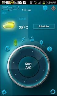 AC Smart Remote - náhled