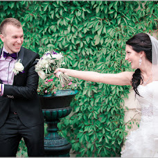 Wedding photographer Milena Filina (MilenaFilina). Photo of 18.01.2015