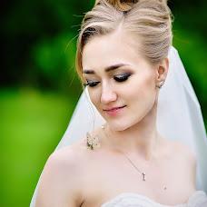 Wedding photographer Elena Raevskaya (leonflo). Photo of 09.10.2018