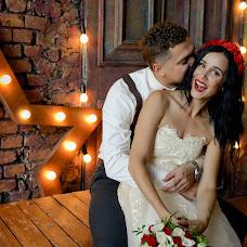 Wedding photographer Sergey Pimenov (SergeyPimenov). Photo of 09.10.2017