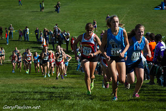Photo: JV Girls 44th Annual Richland Cross Country Invitational  Buy Photo: http://photos.garypaulson.net/p110807297/e46d028e8