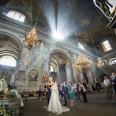 Wedding photographer Vasiliy Andrunyk (Aprox). Photo of 04.12.2015