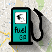 fuelGR: fuel prices & stations