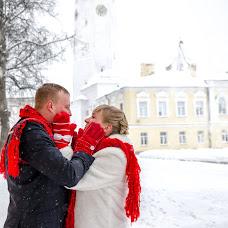 Wedding photographer Alina Bogolyubova (AlinaBogolyubova). Photo of 24.01.2015