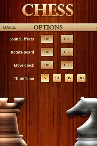 Chess Free 1.41 screenshots 6