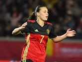 Red Flames: direction l'Espagne pour Jassina Blom