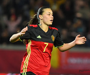 Une Red Flame signe son retour en Belgique