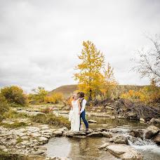 Wedding photographer Megan Thom mcclung (MeganThomMcclung). Photo of 08.05.2019
