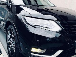 エクストレイル T32 AUTECH 4WD・2019年のカスタム事例画像 ゆう222さんの2020年11月06日08:27の投稿