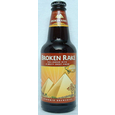 Logo of Pyramid Broken Rake Amber Ale