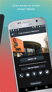 Schudio School App- screenshot thumbnail