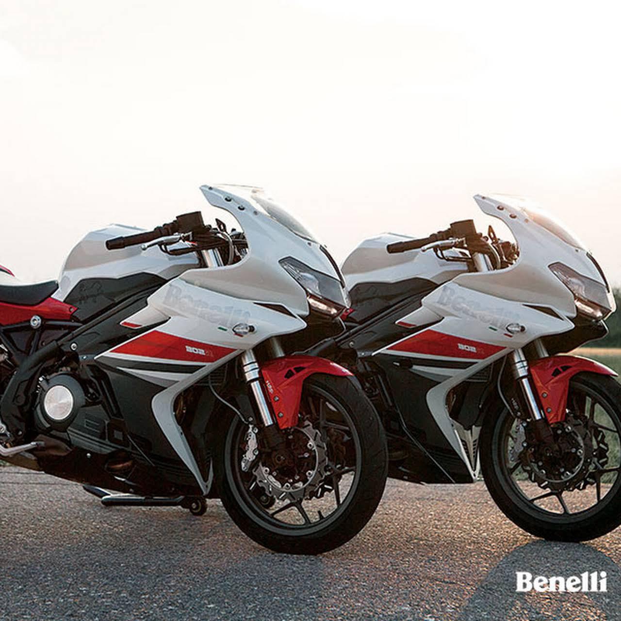 Yamaha Capital Motors - Your #1 Derbi, Benelli, Vespa, Moto Guzzi