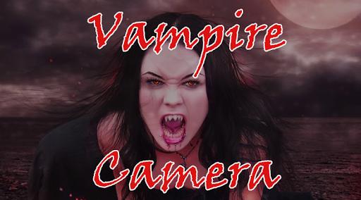 玩免費遊戲APP|下載Vampire Selfie Camera app不用錢|硬是要APP