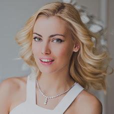 Wedding photographer Mariya Gorokhova (mariagorokhova). Photo of 31.01.2014