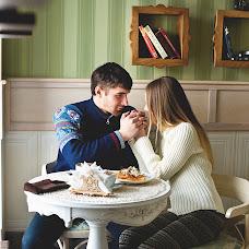 Wedding photographer Marina Yakimenko (YakimenkoAnton). Photo of 25.02.2014