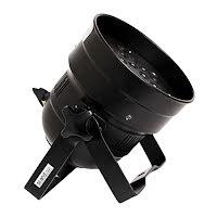 Scandlight LED PAR56 36x1 RGBW