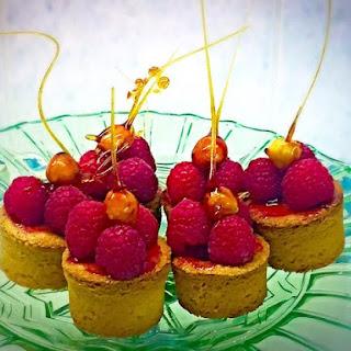 Breton Cakes.