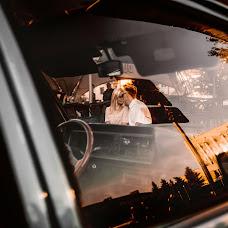 Свадебный фотограф Екатерина Сагинадзе-Кокотова (saginadze). Фотография от 04.09.2018