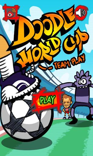 Football-Team Play