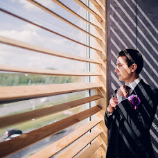 Wedding photographer Stanislav Tyagulskiy (StasONESHOT). Photo of 11.01.2018