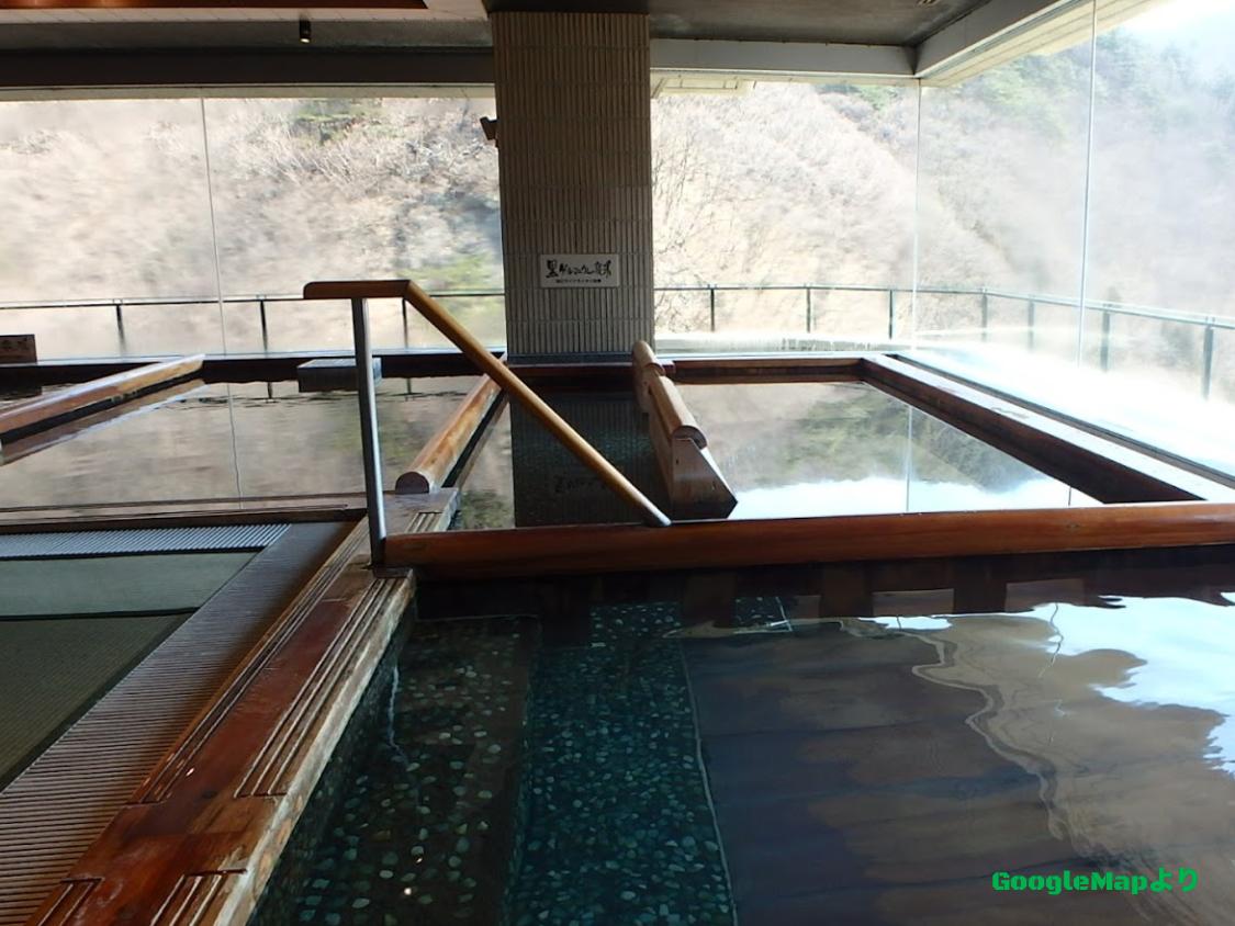 磐梯熱海温泉 ホテル華の湯 | 郡山市熱海町の贅沢な日帰り入浴も楽しめる温泉