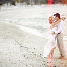 Wedding photographer Pavel Rabcun (PVRR). Photo of 09.05.2013