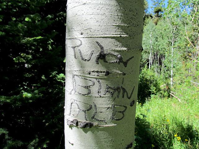 Rulon Blain RLB