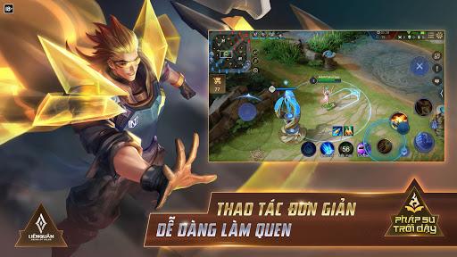 Garena Liu00ean Quu00e2n Mobile 1.31.1.7 screenshots 2