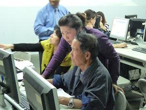 Photo: 20110412電腦多媒體與酷炫網站製作003