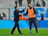 Rudi Garcia répond à la pique d'Adil Rami