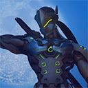 Overwatch Genji Wallpapers HD Theme