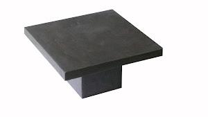 relooker table basse avce carrelage modifier une table basse avec carrelage avec béton ciré