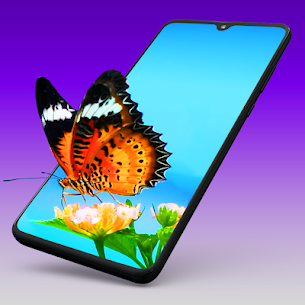 Live Wallpapers 4k & HD Backgrounds by WAVE Apk Download 4