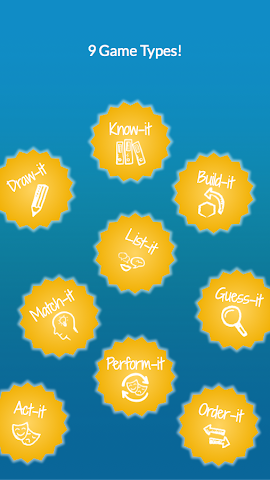 android Brainstorm - a party game Screenshot 4